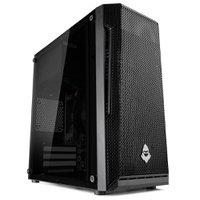 PC Gamer Mancer, AMD Ryzen 5 3350G, Radeon Graphics, Placa Mãe A320M, 16GB DDR4, HD 1TB, Fonte 400W