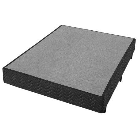 Conjunto Box Casal Molas Minaspuma Minasflex TriPower II 138x188x62cm