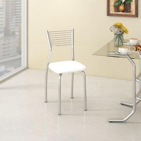 Cadeira Barcelona C123 Branca
