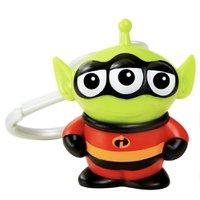 Pixar Alien Chaveiro Remix Sr. Incrível - Mattel