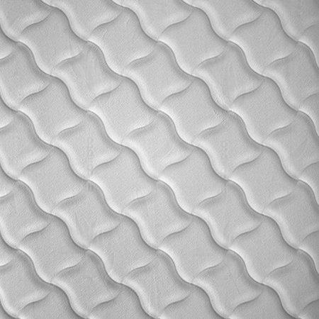 Colchão Casal Molas Prolastic Prodormir Melbourn (138x188x24cm)