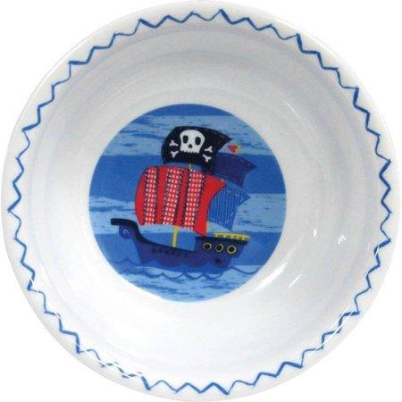 Tigela Pirata  Girotondo