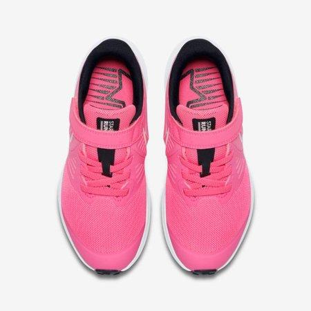Tênis Infantil Nike Star Runner 2 (PSV) Rosa V20 AT1801 603 - Rosa - 33
