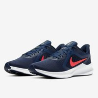 Tênis Masculino Nike Downshifter 10 Azul Marinho V20 C19981 400 - Azul Marinho - 42