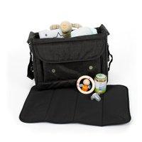 Bolsa Maternidade Fashion Bag Piano ABC Design