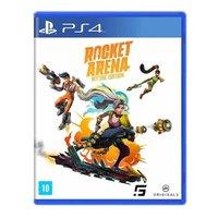 Jogo Rocket Arena Mythic Edition Online - PS4