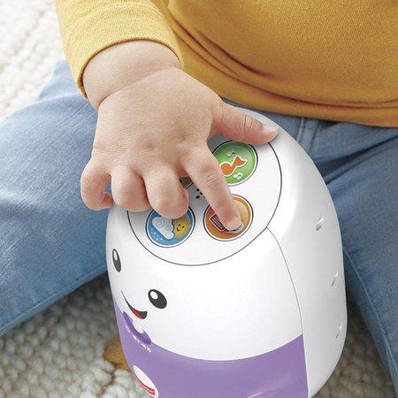 Fisher Price Assistente de Voz Aprender e Brincar - Mattel