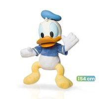 Boneco Pato Donald de Pelúcia Disney Baby - Novabrink