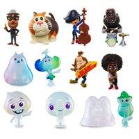 Mini Figura Surpresa Soul Disney Pixar - Mattel