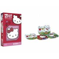 Hello Kitty Jogo da Memória - Copag