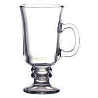 Taça para Cappuccino de Vidro 230ml Irish Coffee FullFit