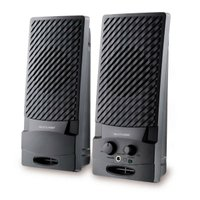 Caixa de Som Multilaser SP050, USB 2.0, P2 3,5mm, Preto