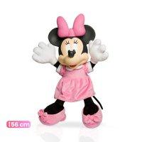 Boneca Minnie Baby - Novabrink