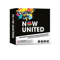 Now United Jogo Color Addict - Copag