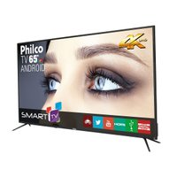 "Smart TV Philco 65"" PTV65A11DSGWA LED 4K"