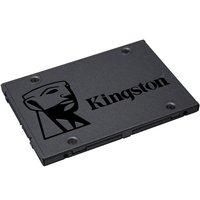HD SSD 960GB Kingston 2,5 Sata Solid State Drive SA400S37/960G