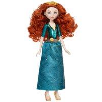 Disney Princesas Brilho Real Merida - Hasbro
