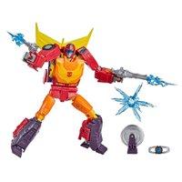 Transformers Studio Séries Classe Voyager Hot Rod - Hasbro