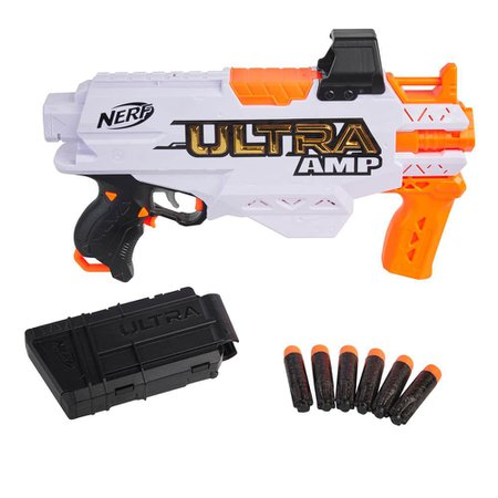 Nerf Ultra AMP - Hasbro