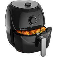 Fritadeira Sem Óleo 5,5L Cadence Cook Fryer Master