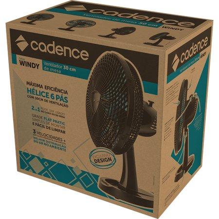 Ventilador Cadence New Windy 30cm