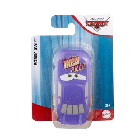 Veículo Básico Carros Bobby Swift - Mattel