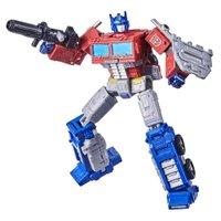 Transformers Generations War For Cybertron Optimus - Hasbro