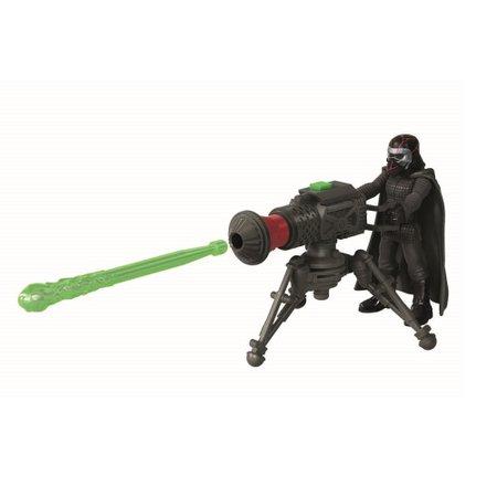 Star Wars Veículo e Figura Mission Fleet Kylo Ren - Hasbro