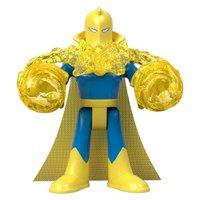 Imaginext Mini Figura Dr. Destino DC Super Friends - Mattel