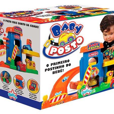 Baby Posto - Big Star