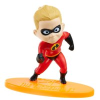 Mini Figura Pixar Os Incríveis Flecha - Mattel
