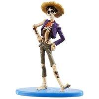 Mini Figura Pixar Viva! A Vida É Uma Festa Hector - Mattel