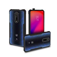 Capa Dual Shock X Preta para Xiaomi MI 9T (K20) - GShield
