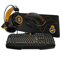 Kit Gamer Atomic 2 - Gorila Gamer