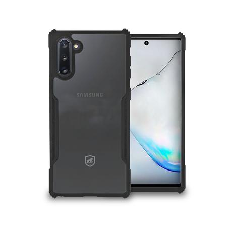 Capa Dual Shock X Preta -  Samsung Galaxy Note 10 - GShield