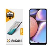 Película de Nano Vidro para Samsung Galaxy A10S - GShield