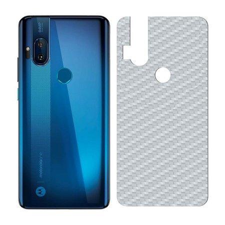 Película  Traseira de Fibra de Carbono para Motorola One Hyper - GShield