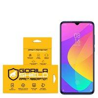 Película Coverage Color Xiaomi Mi 9 Lite - Preta - GShield