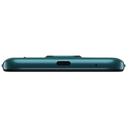 Celular Motorola Moto E7 Aquamarine 32GB Tela 6.5