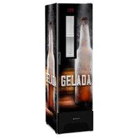 Cervejeira Metalfrio Optima 324L 1 Porta com Visor 127V VN28FP