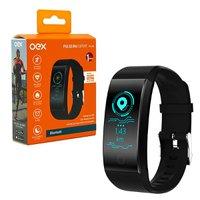 Smartwatch OEX Expert PS200, Bluetooth 4.0, Recarga via USB, Display com Relógio