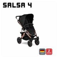 Carrinho de Bebê ABC Design Salsa 4 Rose Gold 0 a 15kg