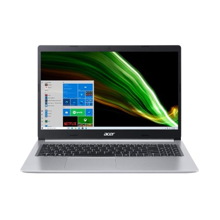 Notebook Acer Aspire 5 A515-55G-588G Intel Core i5 8 GB 256GB SSD