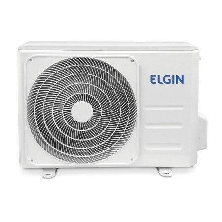 Ar Condicionado Split Elgin Eco Plus II 9000 BTUs Frio 220V