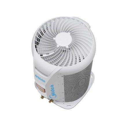 Ar Condicionado Split Springer Midea Airvolution 9000 BTUs Frio Inverter 220V 38TCA09S5