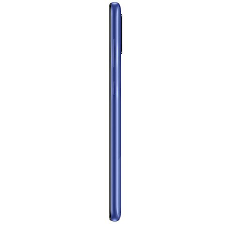 Celular Samsung Galaxy A31 Azul 128GB Tela 6.4 4GB RAM Camera 48MP 8MP 5MP 5MP