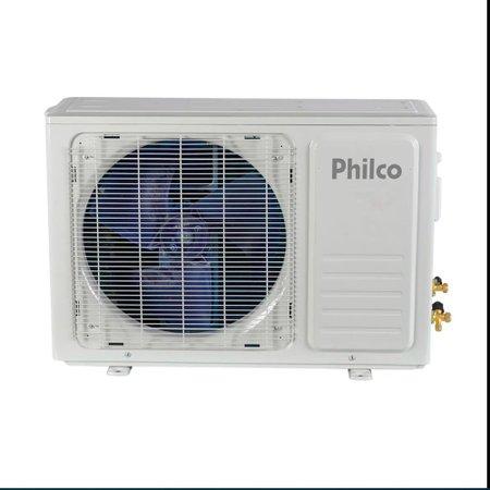 Ar Condicionado Split Inverter Philco 24000 BTUs Quente/Frio PAC24000IQFM9W