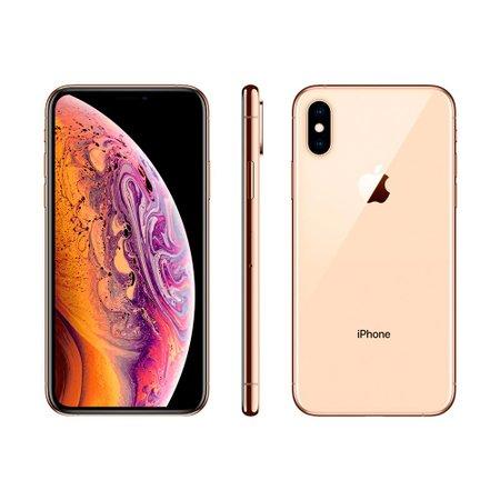 iPhone Xs Apple 64GB IOS12 4G com Wi-fi Câmera 12MP