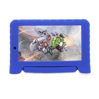 Tablet Multilaser Vingadores Plus 16GB Azul NB307