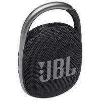 Caixa de Som Bluetooth JBL Clip 4 - Preto
